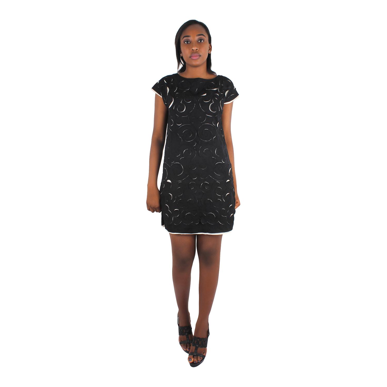 4029f702391 Feelynx Online Fashion Store - Catherine Malandrino Dress Size 6