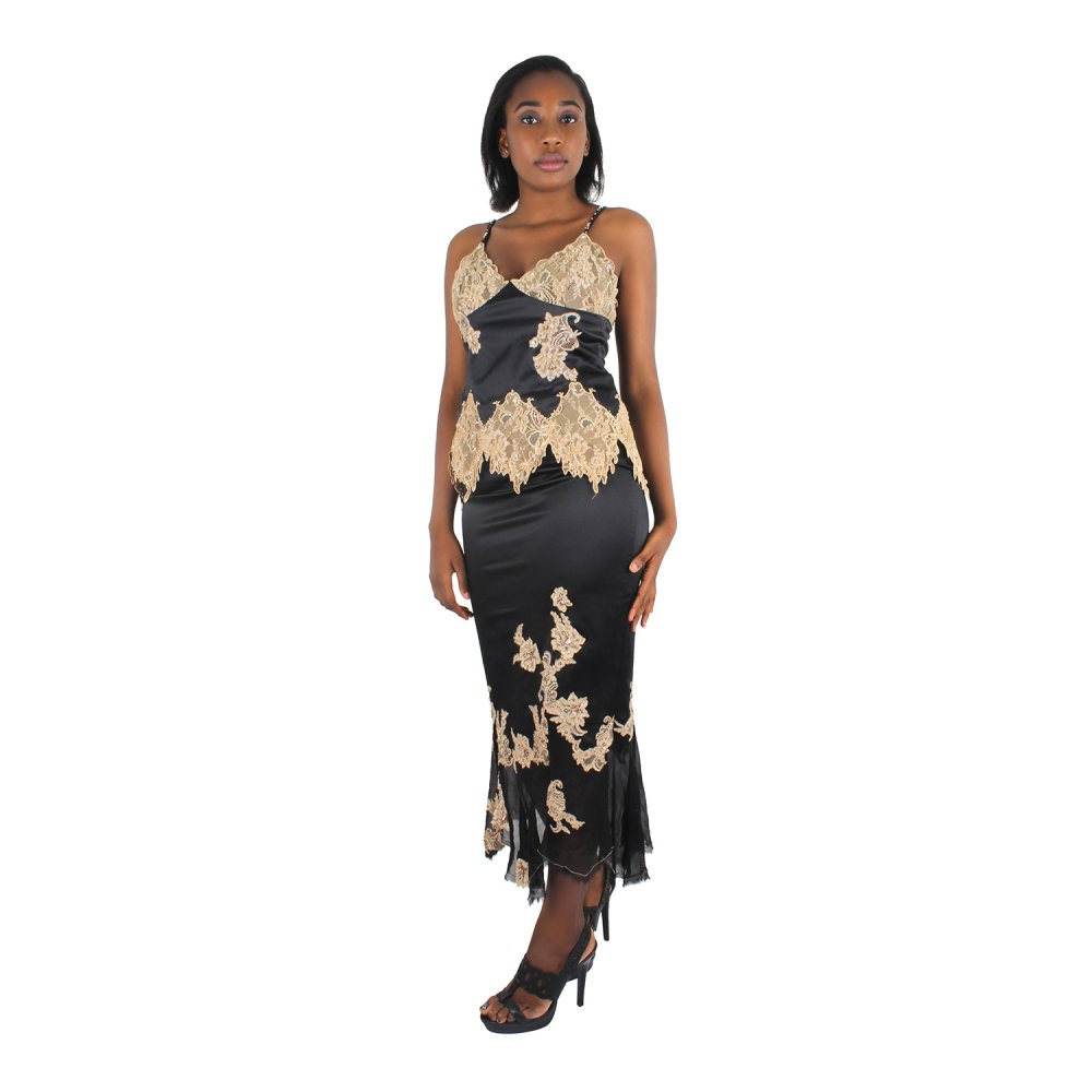 Mandalay Dress