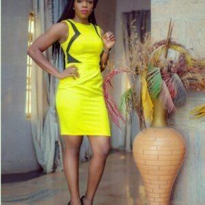 lipsy-london-yellow-dress