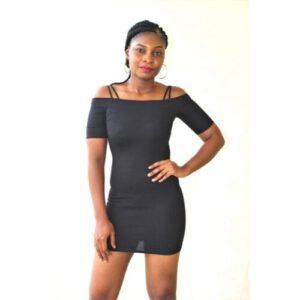 H&M-dress