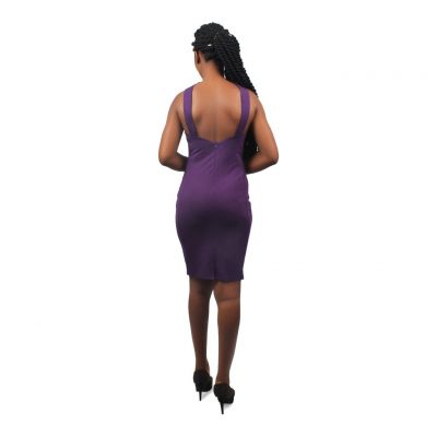 Blank Nation Dress