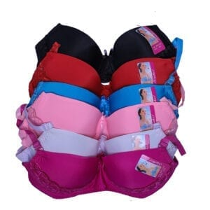 push up bra set